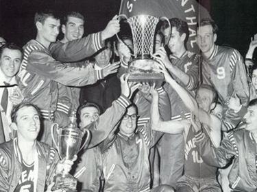 la vittoria nella Coppa dei Campioni del 1966