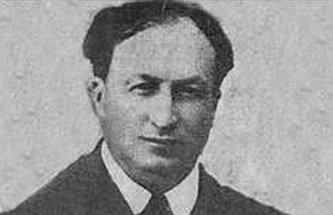 Eugenio Camillo Costamagna