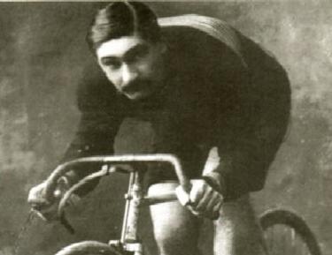 Giovanni Rossignoli, uno dei big