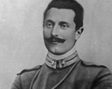Giuseppe Sinigaglia, eroe di guerra