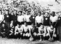 la squadra brasiliana
