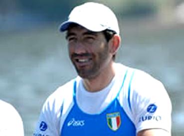 Agostino Abbagnale (da Canottaggio.org)