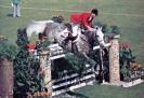 Graziano Mancinelli a Monaco 1972 (da showjumpingnostalgia)
