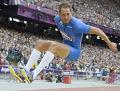 un salto di Fabrizio Donato (da SSC News)