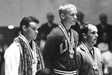 Don Schollander (© Olympics.com)