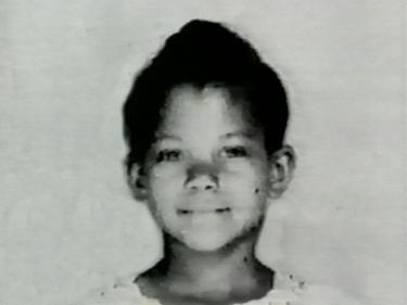 la giovane Wilma