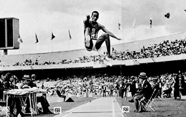 l'incredibile salto di Bob Beamon