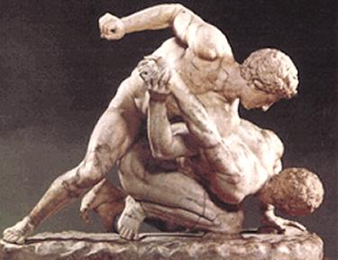 lottatori