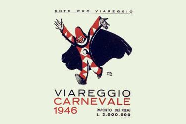 1946: il Carnevale ricomincia