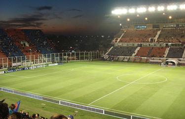 El Nuevo Gasómetro, lo stadio del San Lorenzo