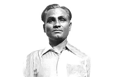 Dhyan Singh Chand