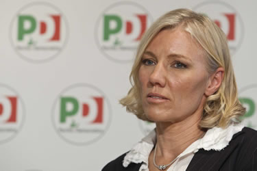 la Idem politica (©AP-La Presse)