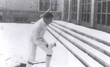 Aldo Montano, il capostipite