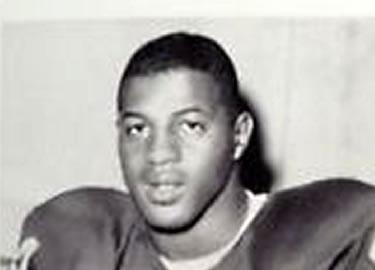 Ernie Davis giovane promessa