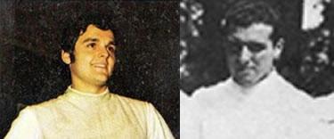 i cugini Tommaso e Carlo Montano