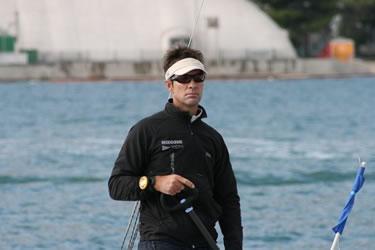 Ian Ainslie