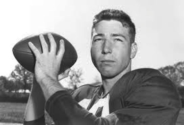 Bart Starr @Getty Images