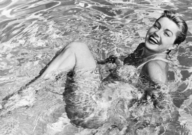 Esther Williams @Getty Images
