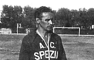 il mitico allenatore Ottavio Barbieri