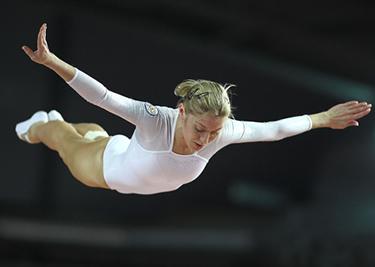 Irina Karavayeva