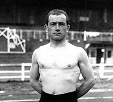 Enrico Porro nel 1919