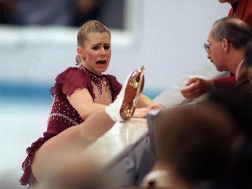 La sconfitta di Tonya a Lillehammer