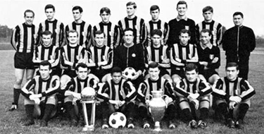 L'Inter 1964-65