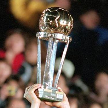 Il mitico trofeo