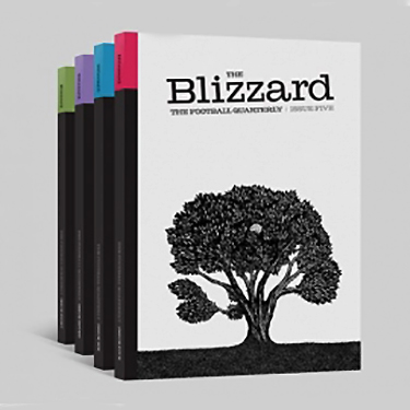 Il prestigioso quindicinale The Blizzard