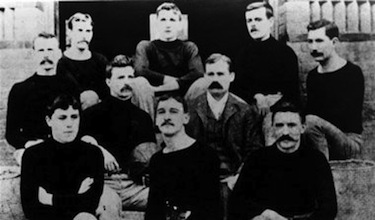 Il First Team
