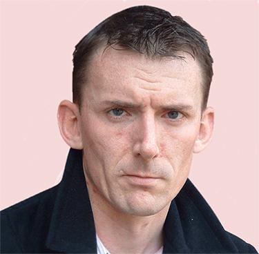 Il giornalista Jonathan Wilson