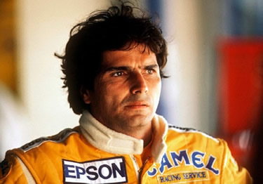Neson Piquet