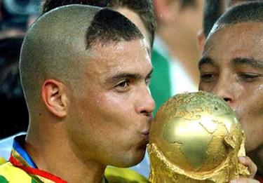 la vittoria della Coppa del Mondo