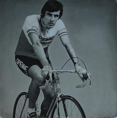 Giovanni Battaglin, altro protagonista di quel Giro