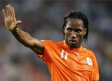 il carisma di Didier