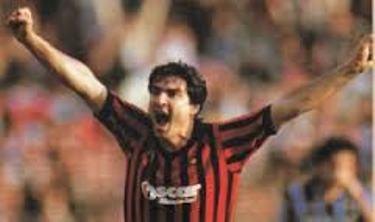 Ai tempi del Milan