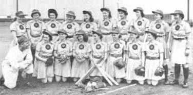 Le Rockford Peaches