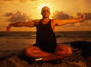 """Francisco """"Pipin"""" Ferreras nel 1996 a Miami ( ©Brian Smith/Corbis)"""