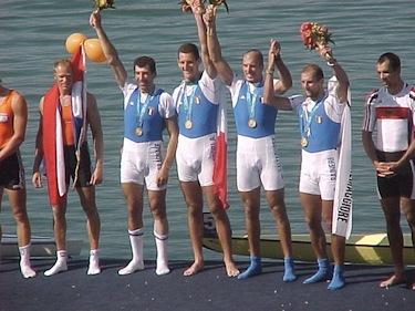 La trionfale Olimpiade di Sydney 2000