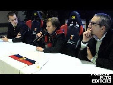 Maria Meroni presenta il libro in cui è raccolta la sua testimonianza su Gigi a Genova