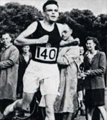Turing atleta