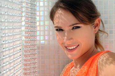 """Regina in """"Maria Grazia Severi"""""""