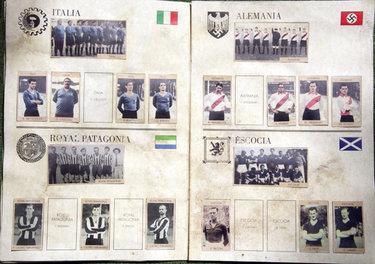 Le squadre partecipanti