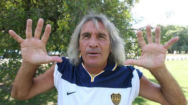 Hugo Gatti oggi
