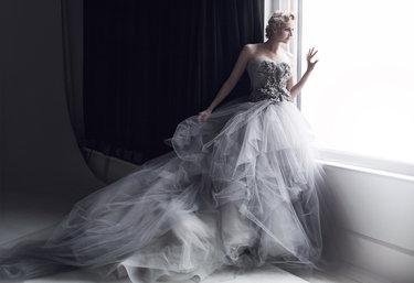 La Principessa per Vogue (©Patrick Demarchelier)