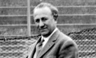 Ernest Egri Erbstein