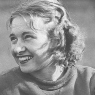 Il sorriso di Betty