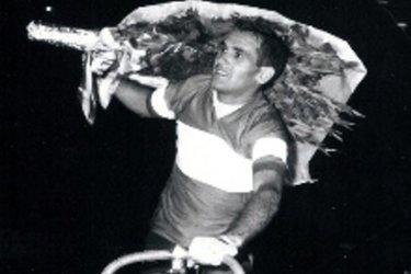 Un vincente De Lillo (© www.nicodelillo.com)
