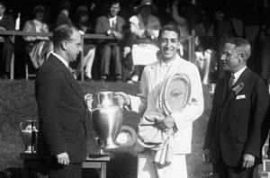 Lacoste nel 1929