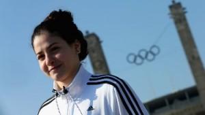 Yusra a Rio 2016